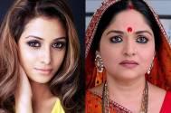 Madhura Naik and Indira Krishnan