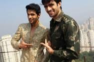Deepak Wadhwa and Punit Sharma