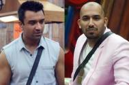 Ajaz and Ali to FIGHT again in Bigg Boss