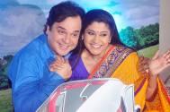 Mahesh Thakur and Renuka Shahane
