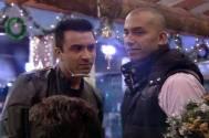 Ajaz Khan and Ali Quli Mirza
