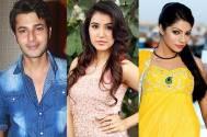 Akshay Sethi, Sheena Bajaj, Tanvi Thakkar