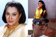 Priya Tendulkar,Karan Razdan and Srishti Maheshwari