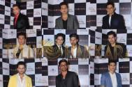 Tellychakkar 10th Anniversary Bash: Best Dressed Men