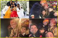 Actor Amit A Jain gets married