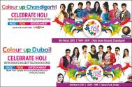 Shashi-Sumeet Innovations go global with The World Holi Fest