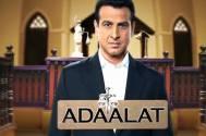 Adaalat completes 400 episodes