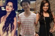 Nathalia Kaur, Meiyang Chang, Sana Khan