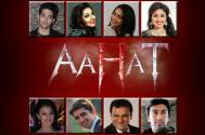 TV stars excited to watch Aahat on Sony TV