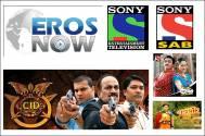 ErosNow to feature SET India, SAB TV shows