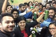 TVF Qtiyapa team