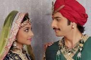 Ssharad Malhotra and Rachna Parulkar