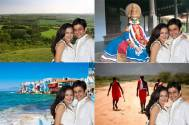 5 UNIQUE Honeymoon destinations that Drashti and her hubby could visit!