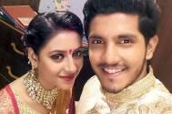 Kanwar Dhillon and Pratyusha Banerjee