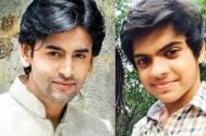 Shashank Vyas and Harsh Mehta