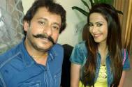 Deepak Chadha and Dimple Jhangiani