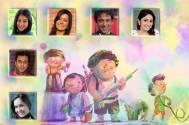 TV stars share their Holi memories