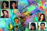 TV celebs and their favourite Holi song