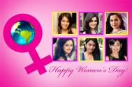 TV divas on what it means to be a Woman
