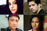 Sonal Parihar, Amit Tandon, Avinash Sahijwani, Neetha Shetty in Bhanwar