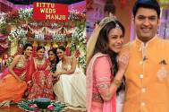 Sargun, Rashami, Sugandha to add fun in Kapil Sharma