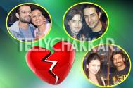 Yeh Hai NO Mohabbatein: Of actors and their break ups