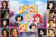 TV Actresses and their favourite Disney Princesses