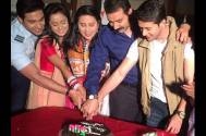 Shastri Sisters completes 200 episodes