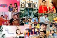 Indian TV soaps that have similar plots