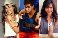 Prerna Wanvari, Randeep Rai, Jasmine Avasia