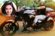 Sargun Mehta and Ravi Dubey