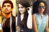 Akshay Dogra, Neha Pawar and Neetha Shetty