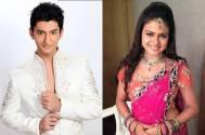 Kunal Jaisingh and Vividha Kirti