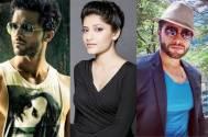 Jia Mustafa, Lalit Bisht and Tridev