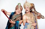 Manav Gohil and Atul Parchure