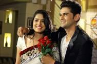 Kanishka Soni and MTV Roadies fame Vikas Khokkar