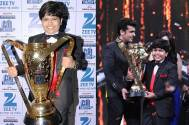 Gagan Gaonkar wins Sa Re Ga Ma Pa Li