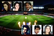 TV Celebs Choose Their Hero In The #WCSemiFinal