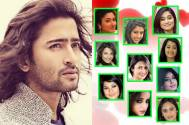 TV Beauties who Shaheer can DATE on his BIRTHDAY