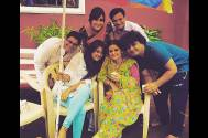 Chidiya Ghar cast