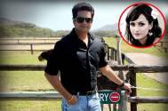 Karan Mehra shopped away for wife Nisha Rawal in Cape Town