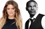 Khloe Kardashian blasts Jamie Foxx