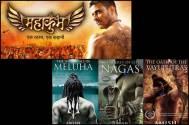 8 Times we found Mahakumbh to be INSPIRED from Shiva Trilogy