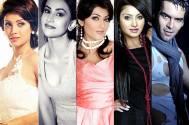 Adaa Khan, Aanchal Khurana, Monica Khanna, Aleeza Khan, Sanjay Gagnani