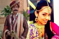 Hemant Choudhary and Deeksha Kanwal Sonalkar