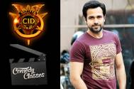 Emraan Hashmi to promote Mr X on CID and Comedy Classes