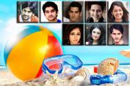 TV Celebs Recall Their Favourite Summer Holiday Memory