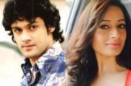 Vishal Nayak and Priya Shinde