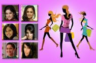 TV Actresses and Their Summer Fashion