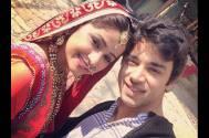 Samridh Bawa and Pranali Ghogare